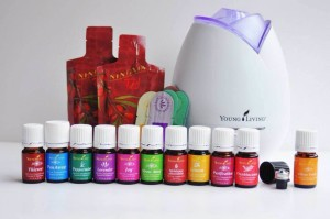 the wise apothecary young living premium starter kit