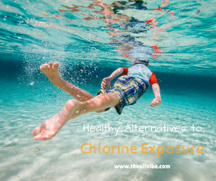 Healthy Alternatives to Chlorine Exposure
