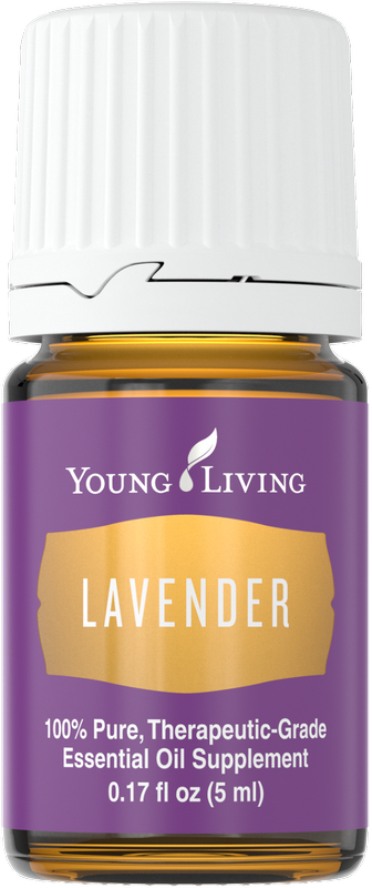 young living lavender essential oil blend