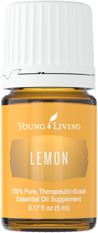 young-living-lemon-essential-oil