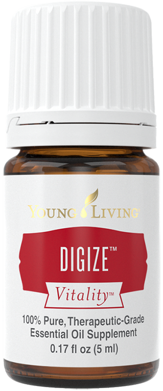 Digize Vitality Oil The Oil Vibe